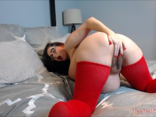 Phat Hairy Sex 104