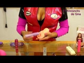 Balas Vibradoras - El Rinconcito de Gina