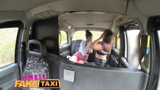 Female Fake Taxi Curvy stunning blonde with big tits sensual dogging milf amateur british hot natural-tits lesbian public car tattoos femalefaketaxi reality pussy-licking oral girl-on-girl