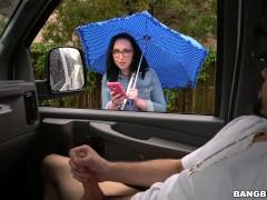 Movie:Scarlett's wild ride on the in...