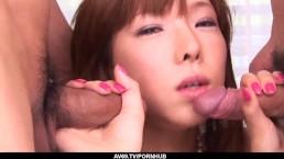 Serina Hayakawa wants proper i