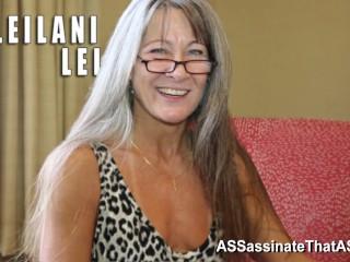 Jay Assassin fucks Leilani Lei