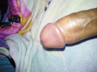 Handsfree cum after an hour of edging :D
