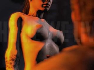 La Menzogna in cui Viviamo Trailer - The Last of Us: Part 2 Shortmovie