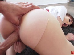 Alexa Nova Gets Pussy Fucked and Ass Fingered