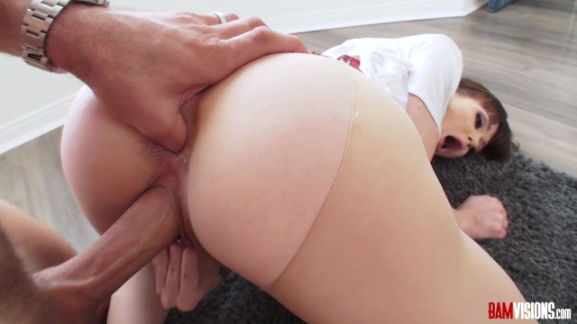 Split anal fingering porn really like the