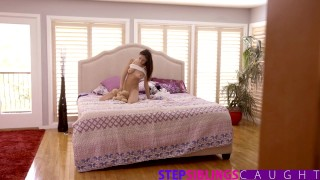 StepSiblingsCaught - Helping My Step Sister Ariana Marie Cum  step sis caught masturbating big cock babe blowjob cumshot skinny missionary sister stepsiblingscaught petite huge cock doggystyle step brother natural tits huge dick