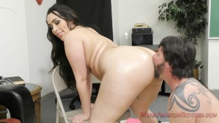 48 Inch Ass Worship - Alycia Starr Femdom  face riding ass worship lick her ass big ass facesitting femdom meanbitches chubby kink butt kiss her ass alycia starr big butt
