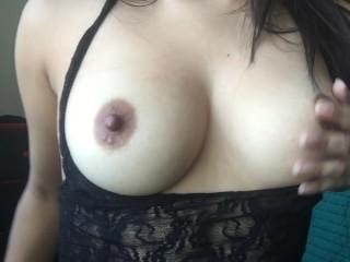 My wonderful tits