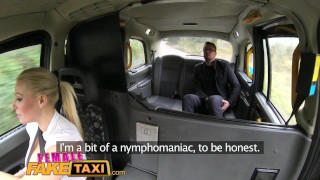 Female Fake Taxi Reporter receives hot sex scoop and deepthroat blowjob benkelly hardcore sexy taxi british amateur blonde blowjob cumshot big-boobs huge-tits big-tits fake-tits femalefaketaxi reality pussy-licking hd busty car sex