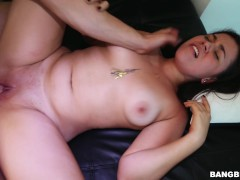 Ivana Bolivar Does Her First Porno with Max Cartel on Colombia Fuck Fest