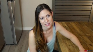 Ashley Alban_blackmailing-ash-for-anal  big-cock role-play doggy-style big-ass blowjob pov myfreecam ass-fuck brunette reality butt mfc cum-shot premium big-dick ass sex