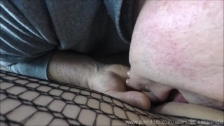 Cum Overload - Lil Blonde Cutie Gets Pussy Eaten, Fucked & Mouth Flooded 69 fishnet bodysuit fishnet bodystocking big-ass bouncing cum flood creamy pussy cum little oral andie cum drooling mouth doggystyle pov jiggly ass amateur throatpie salivating blowjobs 69 cum-in-mouth cum overflow cum-in-mouth extreme tight-pussy cum overload