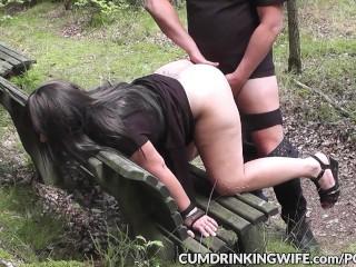 Gallery slut training wife