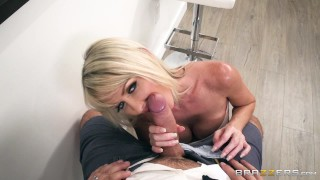 Brazzers - Dirty milf Tylo Durran needs rough sex  big tits ass trimmed cheater old mom blonde cheat brazzers big dick pounded milf tight mother teacher stepmom fake tits
