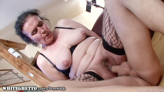 Whiteghetto Hairy Granny Buttfucking  Thumbzilla-2012