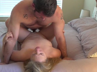 Sexy ass cheating wife fucking at lunch again