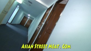 Thai Bum Bitch With Glasses Opens Sphincter  assfuck bangkok thai asshole pattaya deep asian amateur young girlfriend prostitute slut anal hotel teenager