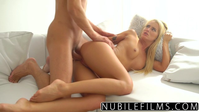 Tall Blonde STUD Kane Bryant FUCKS Heather   Thumbnail