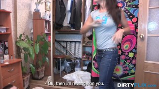 Dirty Flix - Jealous gf revenge cuckold sex  facial cumshot panties riding young cumshots pussy coed european orgasm teenager doggystyle outfit dirtyflix funny