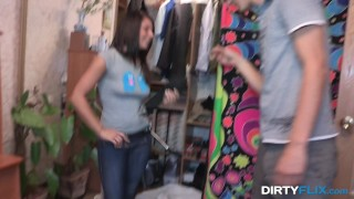 Dirty Flix - Jealous gf revenge cuckold sex  facial cumshot panties riding funny young cumshots dirtyflix pussy coed european orgasm teenager doggystyle outfit