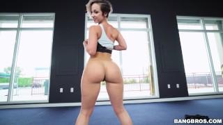 Paige stone sparta il fucking - 3 5