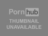 【巨にゅうに中出し動画】パワー系AV男優2人に連続中出しされ膣内ザーメンまみれ