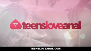 TeensLoveAnal - Hot Wife Offers Her Ass For Husbands Promotion teamskeet teensloveanal ass-fuck mom ass-to-mouth blonde shaved cumshot mother big-boobs anal smalltits anal creampie atm polish cum-in-ass ass-fucking