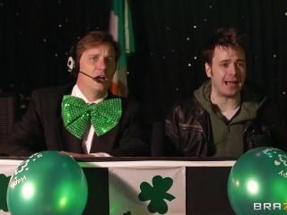 Brazzers - the fuck of the irish