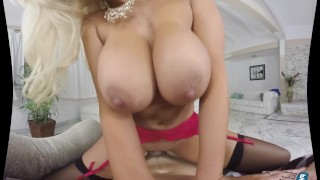 MilfVR - Banged My Stepmom