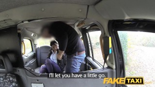 Fake Taxi Big tits long hair and high heels  british outside ass-licking point-of-view amateur blowjob thick titty-fuck camera busty faketaxi curvy rimming reality dogging