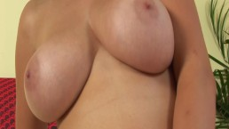 extreme big natural boobs