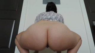 Ashley Alban Ass Shaking V