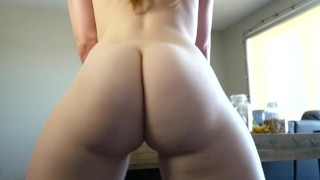 Ashley Alban Twerking HD