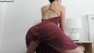 Ashley Alban Ass Shaking III