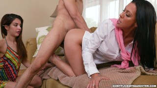 Flunking Step Daughter Gets A Golden Rachel Starr