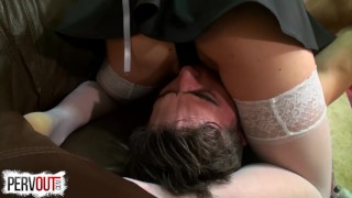 Strap On Compilation 32 big boobs pegging girls fucking guys strap on femdom big tits femdom kink maid strapon sweetfemdom butt