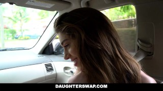 DaughterSwap - Collection Of Hot Teens Fucking Horny Dads  teens fucks dads dad fucks daughter cumshot orgy teamskeet hardcore taboo daughter father group-sex daughterswap compilation group facial dads collection