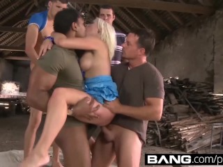 BANG.com: Best Gangbang Squads