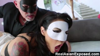 RealAsianExposed - Dana Vespoli really wants her butt hole taken care of  ass fuck asian blowjob tattoo small tits skinny mask fingering anal swallow masks gonzo stocking deapthroat realasianexposed tattoos costume brunettes dana vespoli