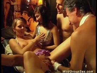 german weekend swinger party