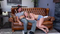 PeterNorth Teen Nicole In Love with Daddy