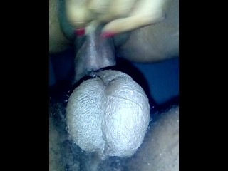 Freak nasty riding dick