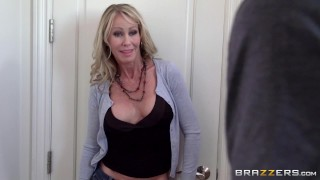 Brazzers - April Fools, I fucked your mom  april fools ass big-cock big-tits cheater old mom cheat cumshot big-boobs brazzers milf shaved mother doggystyle fucked your mom