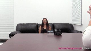 Crap Audio, Hot Girl (Anal)  agent assfuck big-cock teen audition amateur split screen pov casting ass-fuck young office real first-time anal backroomcastingcouch