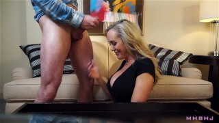 Epic MILF caught cheating; Fucks to keep scumbag quiet! (Brandi Love) swallow cim wife mhb curvy big tits mom fucking cheating wife big boobs mark rockwell mother cum swallow brandi love cum in mouth married doggystyle