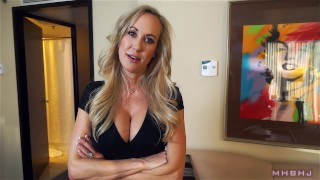 Epic MILF caught cheating; Fucks to keep scumbag quiet! (Brandi Love)  big tits cum swallow cim wife mom fucking curvy married swallow mother doggystyle big boobs mark rockwell mhb cum in mouth brandi love cheating wife