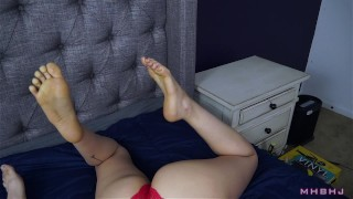 MHBHJ - Lyra softcore the-pose big-cock deep-throat piercing mhb point-of-view marks-headbobbers blonde mark-rockwell cock-sucking edging tattoo slow-teasing-blowjob mhbhj 60fps