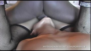 MDDS Two Asian Sluts slammed by Black Cock  3some stockings mydeepdarksecret hawaiian asian pussy big ass asian interracial
