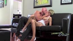 PornStar Booty Calls!! Riley E